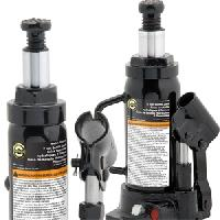 Omega Lift Equipment Manual Bottle Jacks