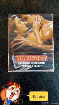 carex condaconda condom