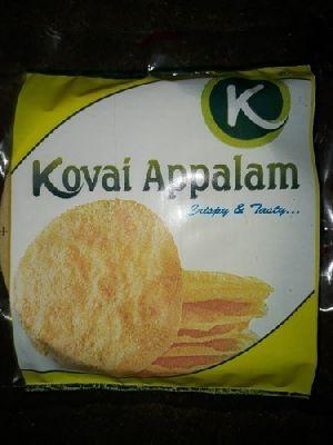 Kovai Appalam Papad