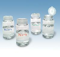 Filled Dilution Bottles