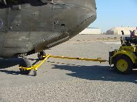 Helicopter Tow