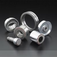 sirframe control needle track rollers