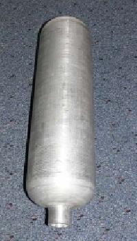 Aluminum Pressure Vessel
