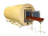 Rf Anechoic Antenna Test Chambers