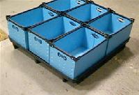 Corrugated Plastic Trays