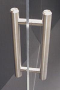 Back Mounting Newest Stainless Steel Cabinet Hardware