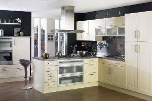 Modular Designer Kitchen