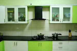 Get Best Modular Kitchen Design Services