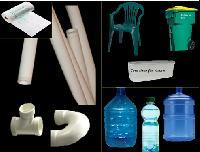 virgin polymers