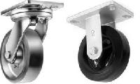 Duty Drop Forged Casters