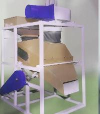 Vacuum Destoner