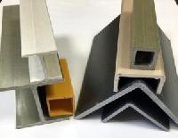 Pultruded Fiberglass Flat Sheets