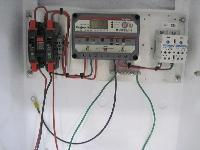 Power Ready Control Panel