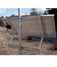 SunWize solar module mounts