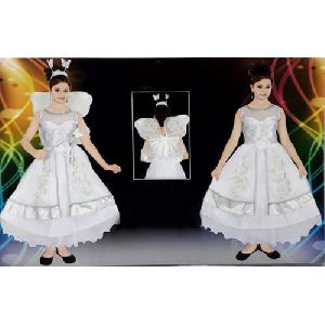 Baby Girl Sone Pari Dresses