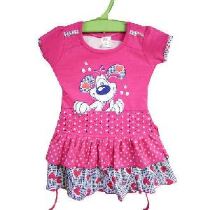 23dc44d1dc3c27 Baby Frocks - Manufacturers, Suppliers & Exporters in India