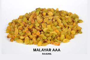 Malayar AAA Raisins