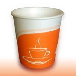Disposable Paper Cups -130 Ml