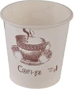 Disposable Paper Cups- 100 ml
