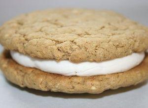 S Oatmeal Cookies