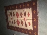 Handmade Woolen Durry