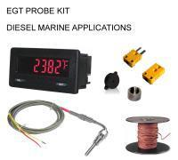Egt Digital Pyrometer Gauge
