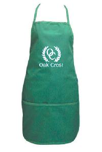 Deluxe Bib Style Bar-B-Que Apron