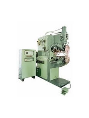 Circumferential Friction Roller Machine