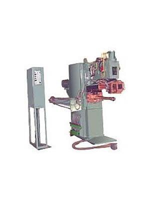Multi Arrangement Seam Welding Machine