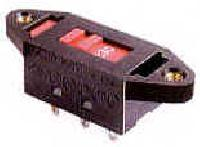 Slide Switches Voltage Selector Switch