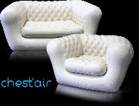 Chestair Inflatable Event Furniture