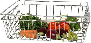 Basket Vegetable Basket
