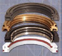 Parker Protech Bearing Isolators