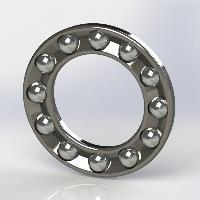 R Series Thrust Ball Retainer