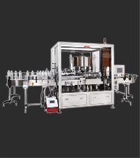 Kwt 725 Roll Fed Labeling Machine