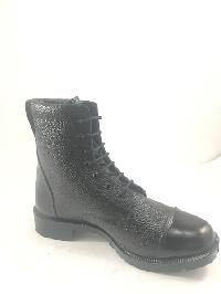 3 Ankle Military boot