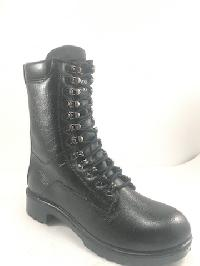 Ceremonial Military Boot