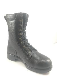 Ceremonial Military Boot - 2