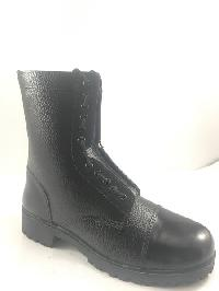 7 High Ankle Military Boot