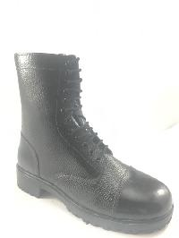 9 High Ankle Military Boot
