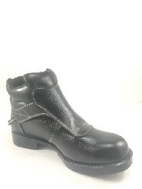 2 Safety Boots