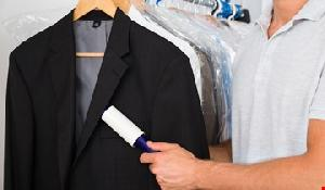 Garment Dry Cleaning Services