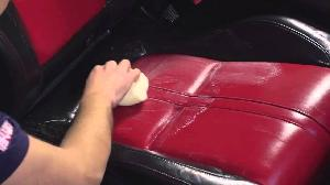 Leather Polishing Services