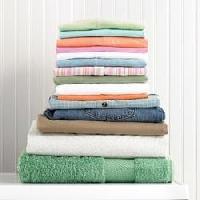 Beauty Parlour Laundry Services