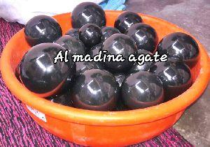 Agate Stone Balls