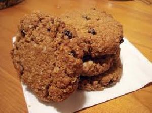 Sugar free Flax Seeds (Javas) Biscuits with pure Ghee