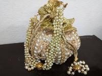 Lotus Potli Bags