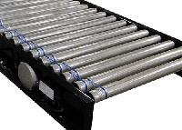 Flat Motor Driven Roller Conveyor