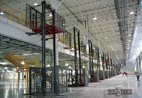 Industrial Platform Lifts