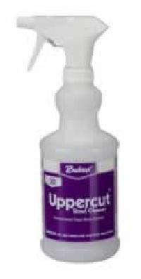 Buckeye Grip & Go Labeled Bottle For Uppercut